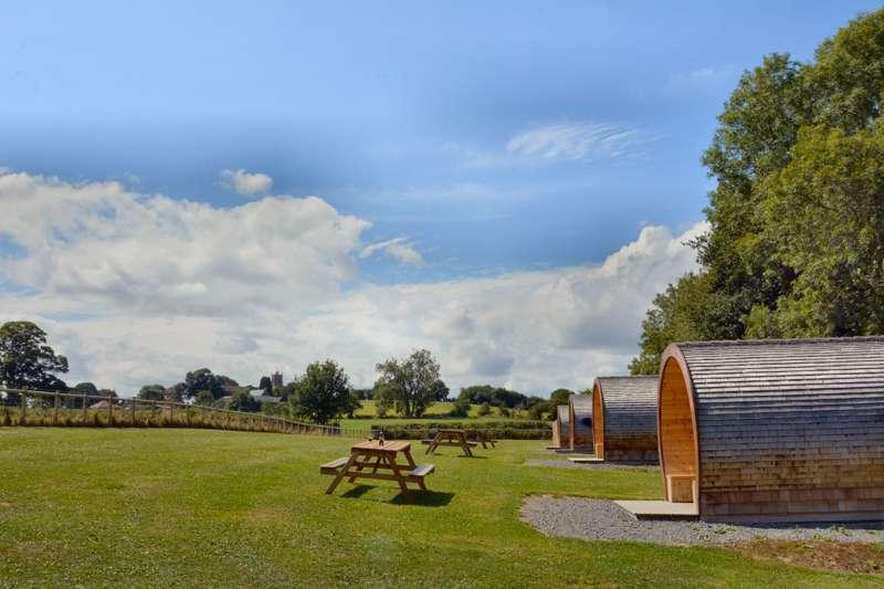 Castle Farm Holidays Castle Farm Holidays, Dudleston, Ellesmere, Shropshire SY12 9EF