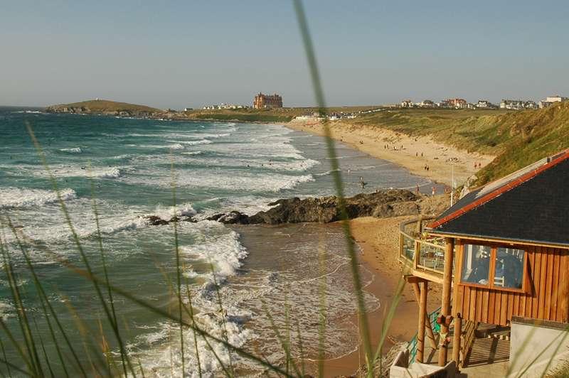 Bodhis Beach Café & Bistro