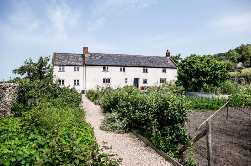 River Cottage Farmhouse Park Farm, Trinity Hill Road, Axminster, Devon EX13 8TB