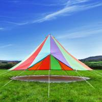Naked Bell Tent 2