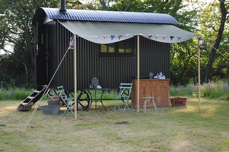 Herdwick Hut