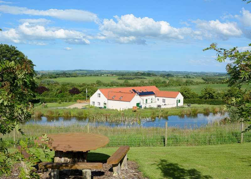 Greetham Retreat Holidays