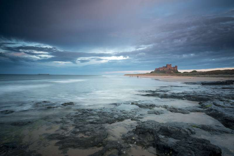 My Cool Place – the Northumberland Coast