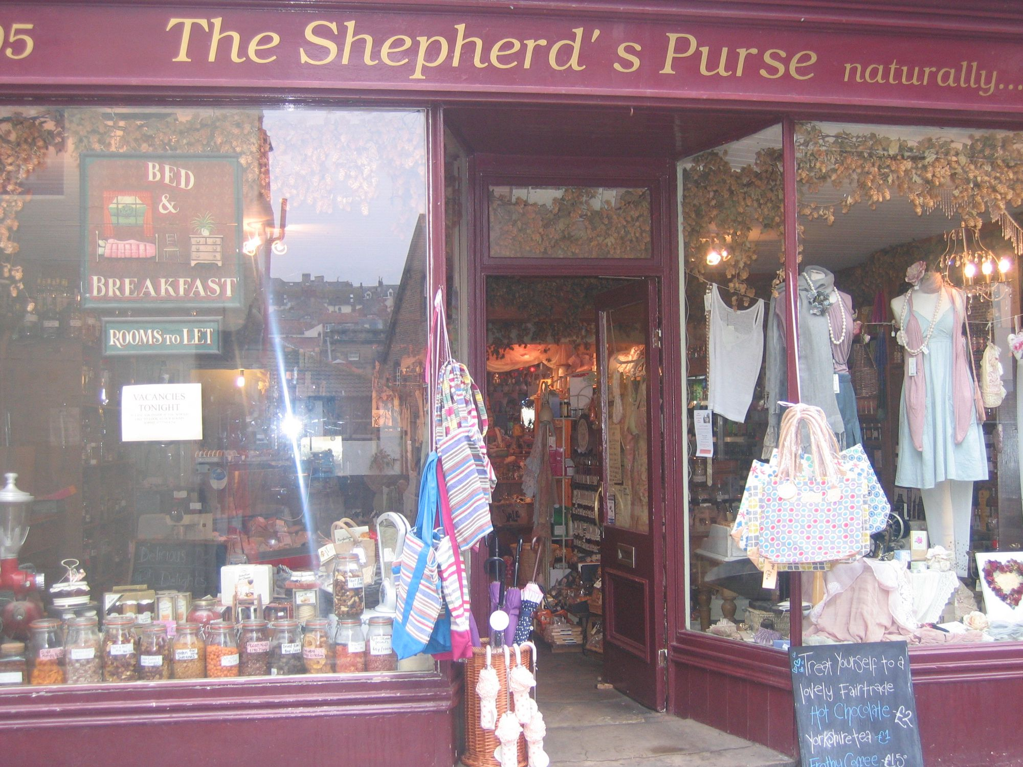 Shepherd's Purse