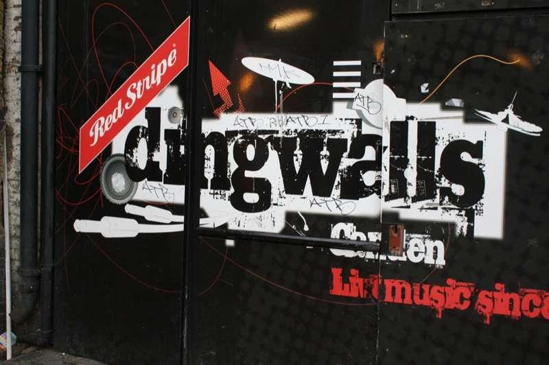 Dingwalls