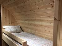 Ben A'an - Standard Eco Lodge