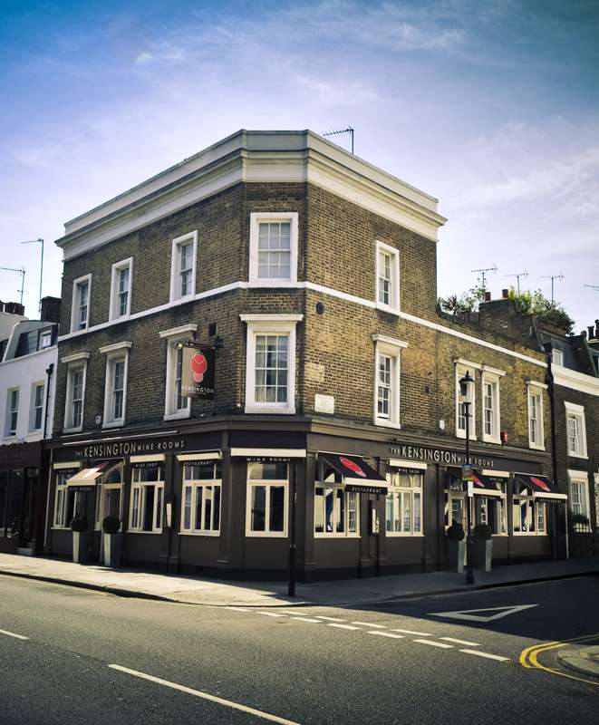 Kensington Wine Rooms