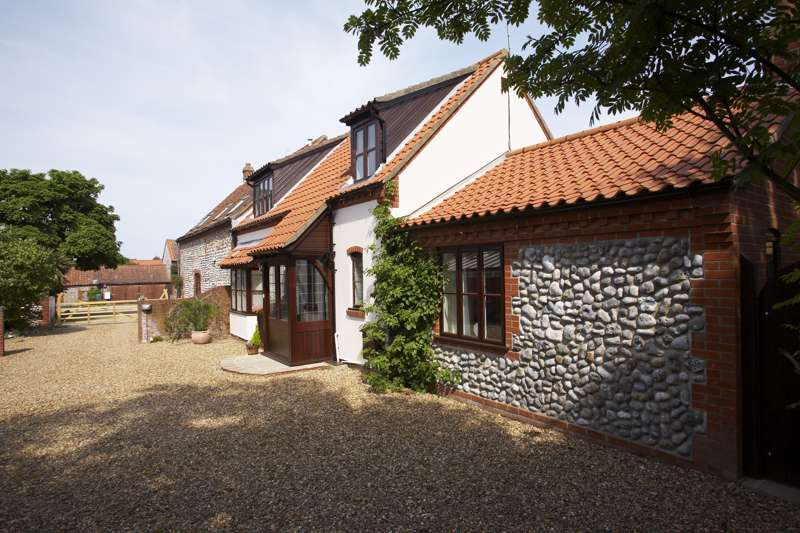 Stable Cottage Incleborough Close East Runton Cromer Norfolk NR27 9PU