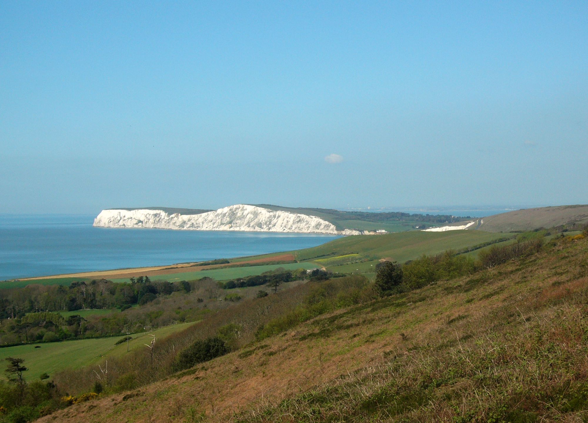 Hotels, Cottages, B&Bs & Glamping in the Isle of Wight