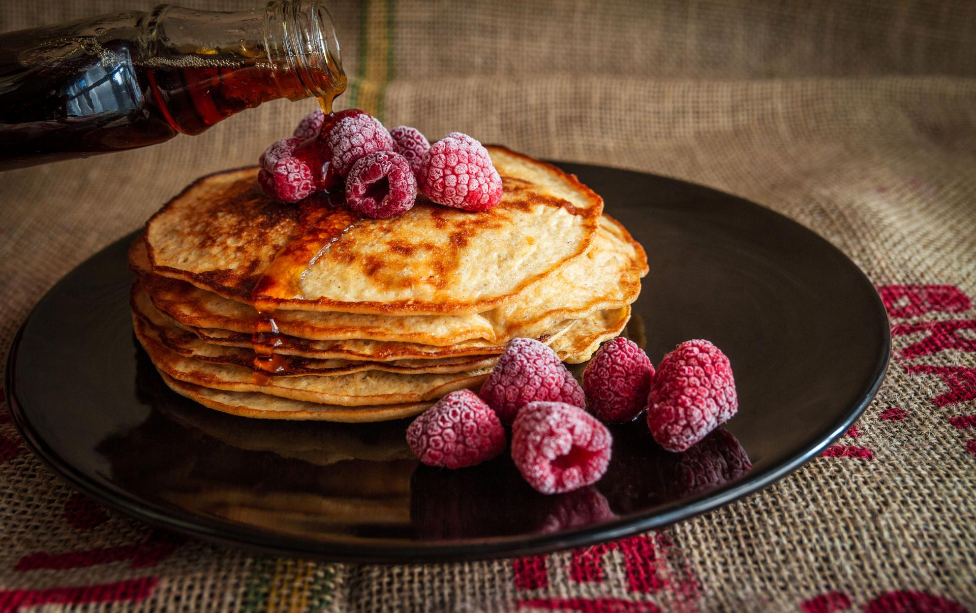 Top Places to Eat Pancakes on Shrove Tuesday