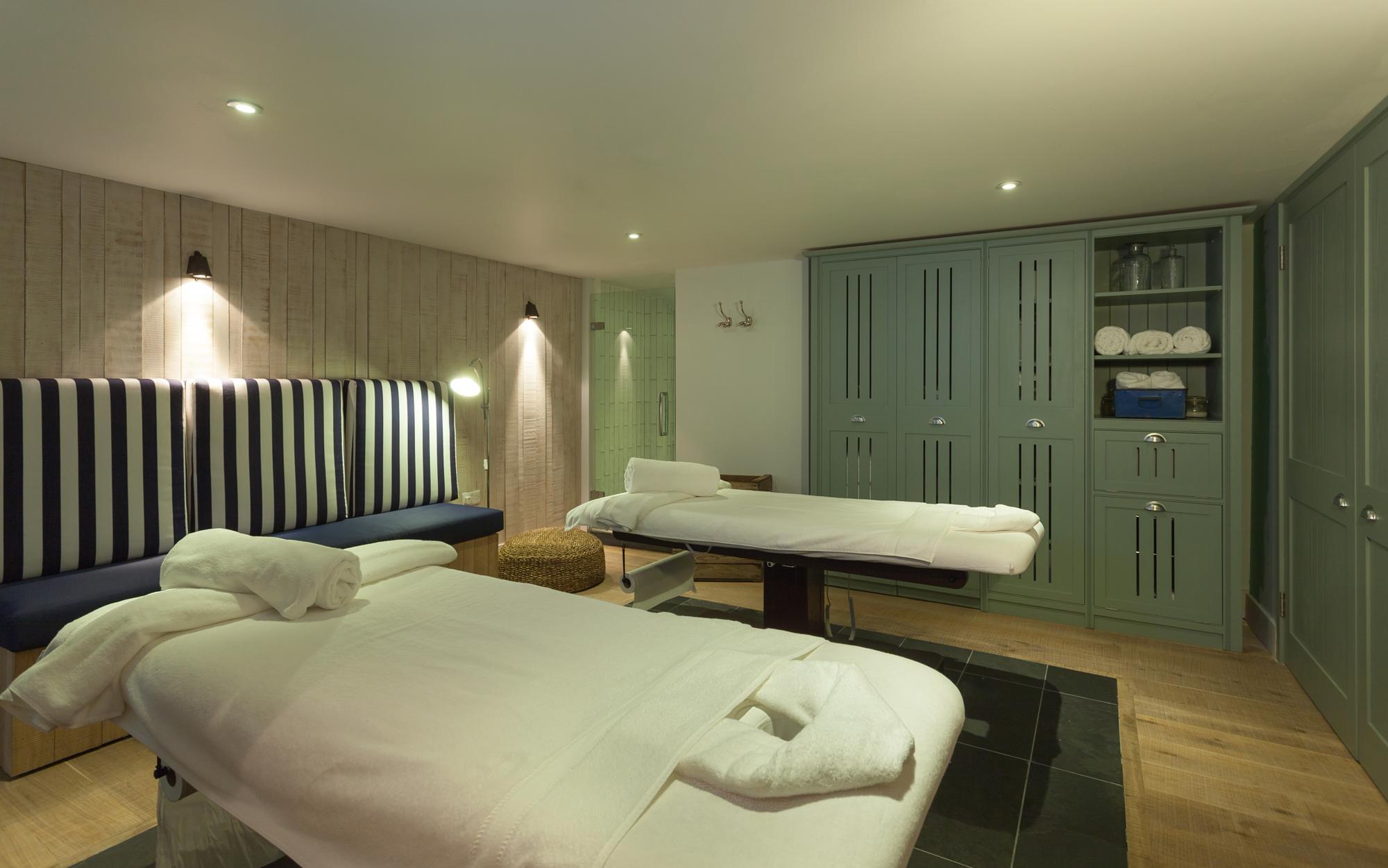 UK spa hotels and retreats
