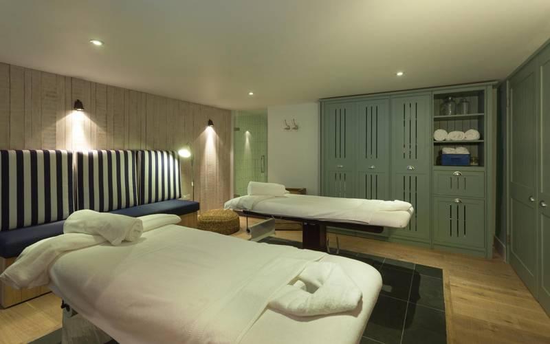 UK spa hotels and retreats