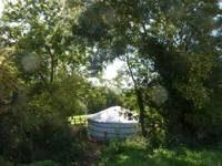 Broad Down Yurt