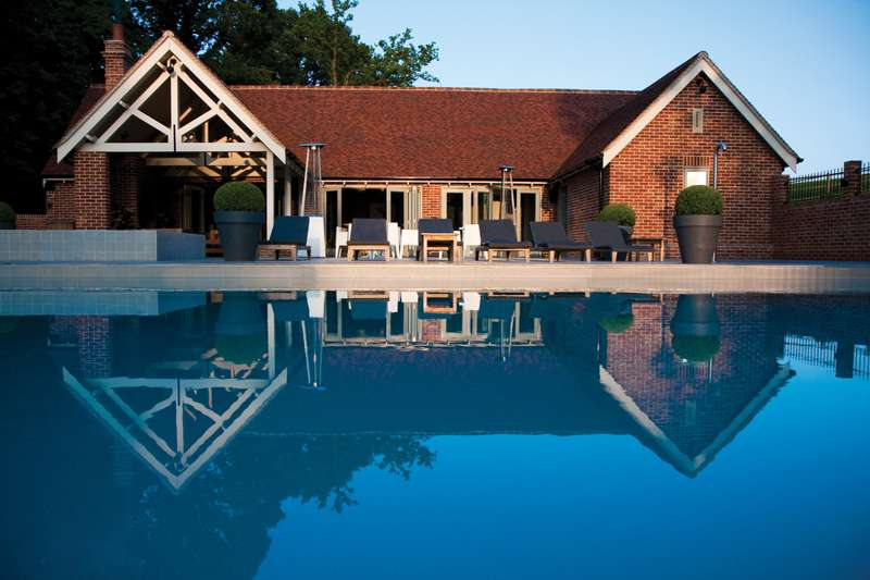 Win a 2-night Stay at Maison Talbooth