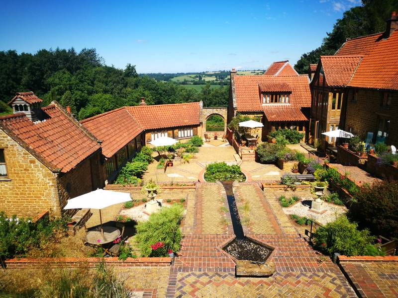 Heath Farm - Exclusive Hire