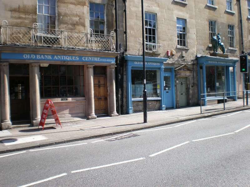 Old Bank Antique Centre