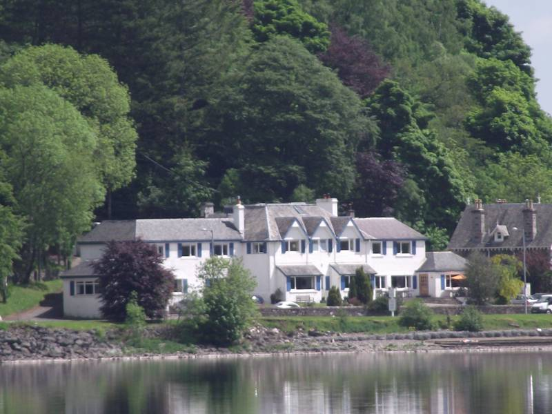 The Four Seasons St. Fillans, Perthshire PH6 2NF