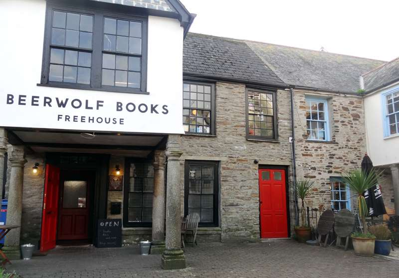 Beerwolf Books