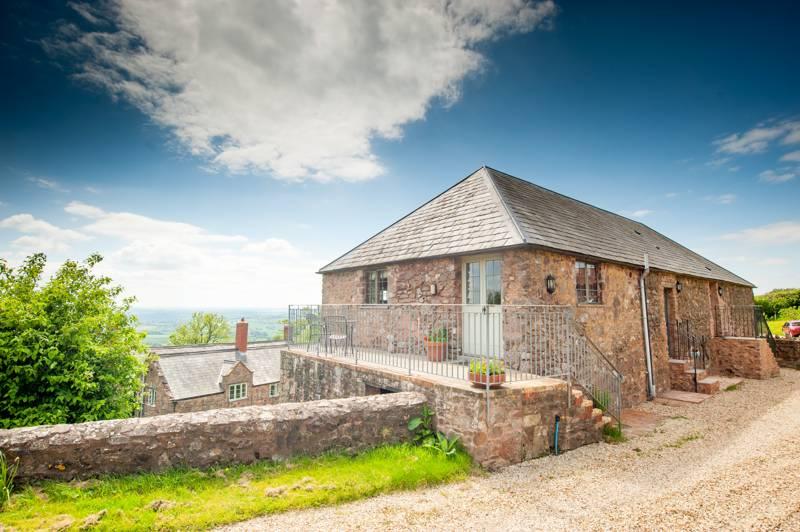 Tilbury Cottage