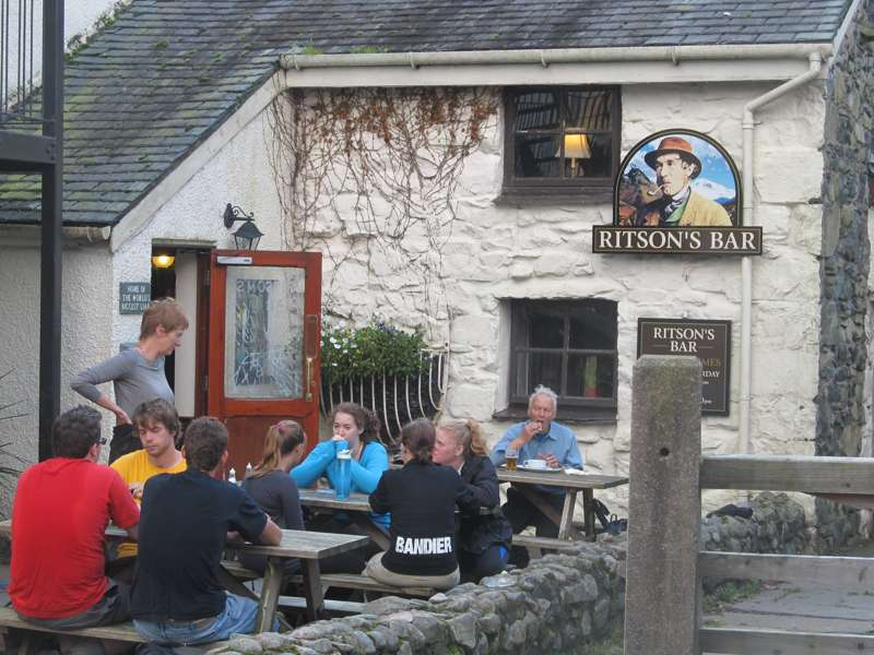 Ritson's Bar