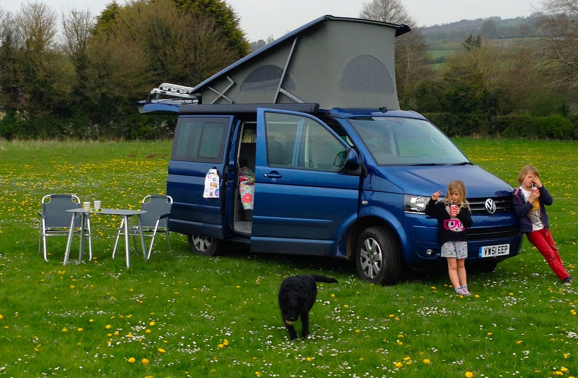 VW California Campervan Review In Praise Of A Modern Icon