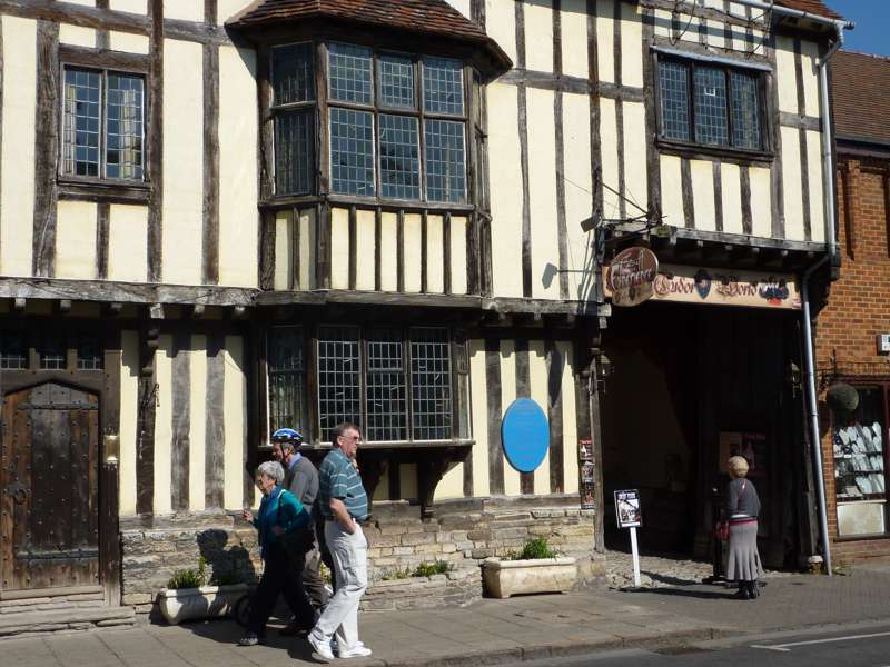 Tudor World & The Falstaff Experience