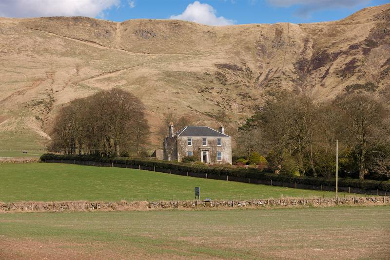 Hotels, Cottages, B&Bs & Glamping in Perthshire - Cool Places to Stay in the UK