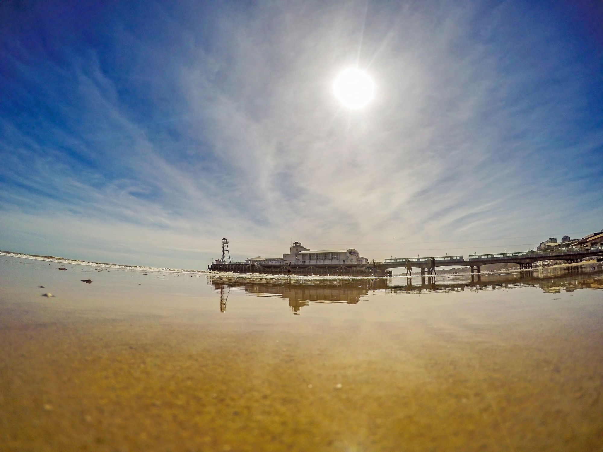 Best Hotels, B&Bs & Self-Catering in Bournemouth & Poole