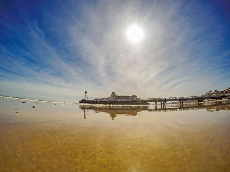 Hotels, B&Bs & Self-Catering in Bournemouth & Poole - Cool Places to Stay in the UK