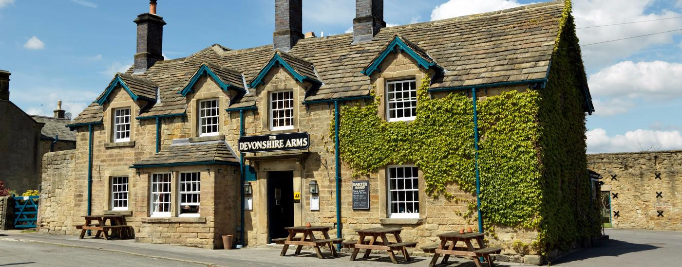 Hotels in Bakewell holidays at Cool Places