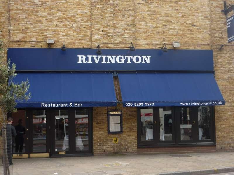 The Rivington