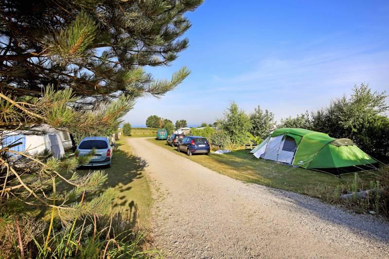 Camping les Falaises 130 Rue du Camping, 76540 Saint-Pierre-en-Port, Seine-Maritime, Normandy, France
