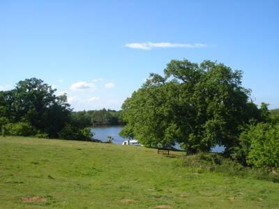 Salhouse Broad Top Barn, Broad Farm, Upper Street, Salhouse, Norwich, Norfolk NR13 6HE