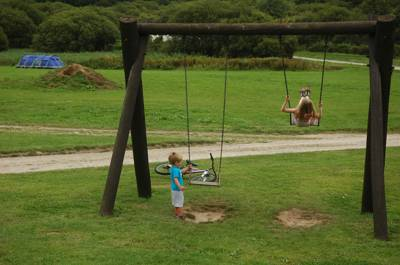 Tregedna Farm Holidays Maenporth, Falmouth, Cornwall TR11 5HL