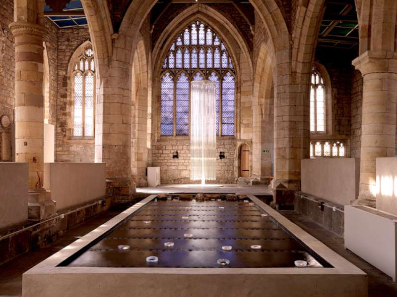 York St Mary's