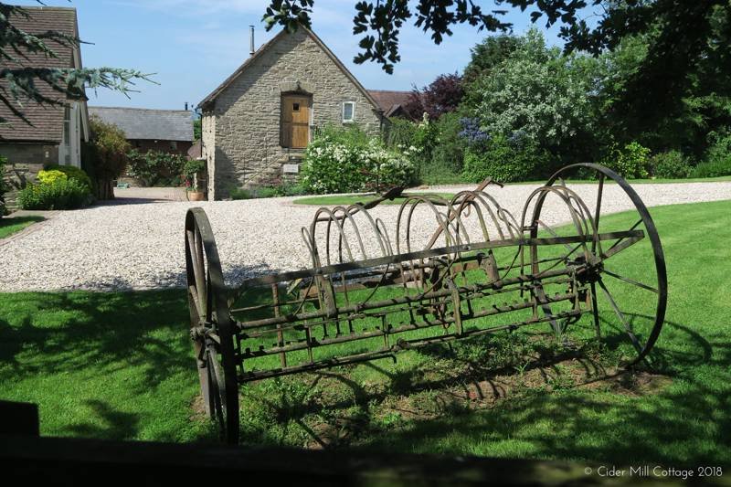 Hotels, B&Bs & Self-Catering in Worcestershire
