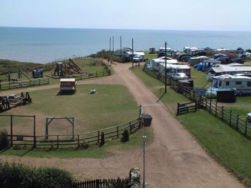 Grange Farm Brighstone Bay Brighstone Bay, Isle of Wight PO30 4DA