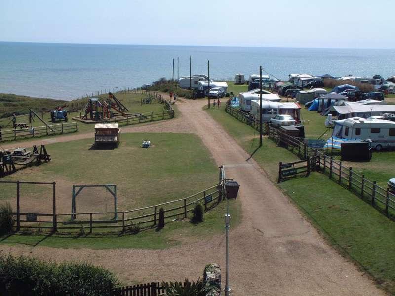 Grange Farm Brighstone Bay Brighstone Bay, Isle of Wight PO30 4DA
