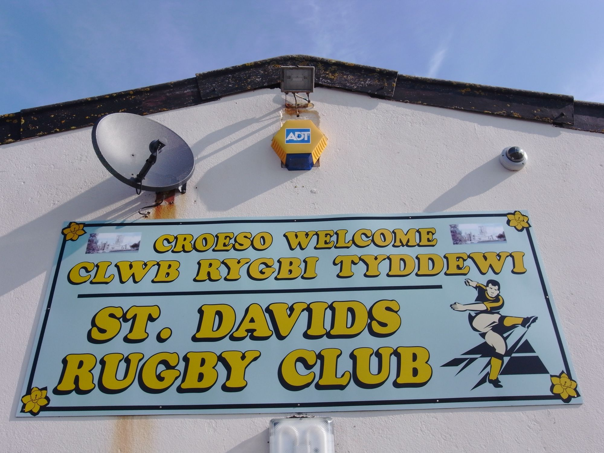 St David S Rugby Club