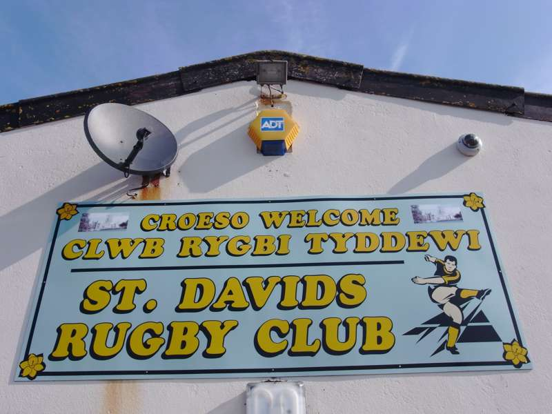 St David's Rugby Club