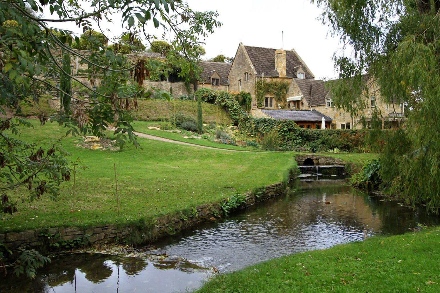 Self-Catering in Moreton-in-Marsh holidays at Cool Places