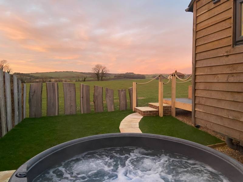 Gallops Farm Holiday Cottages