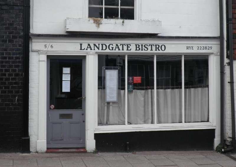 Landgate Bistro