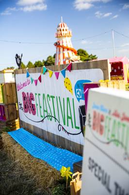 The Big Feastival - Review