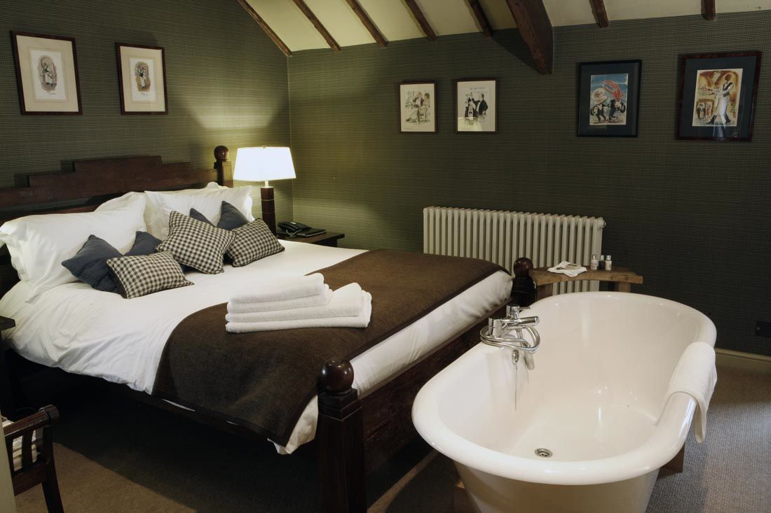 Hotels in Helmsley holidays at Cool Places