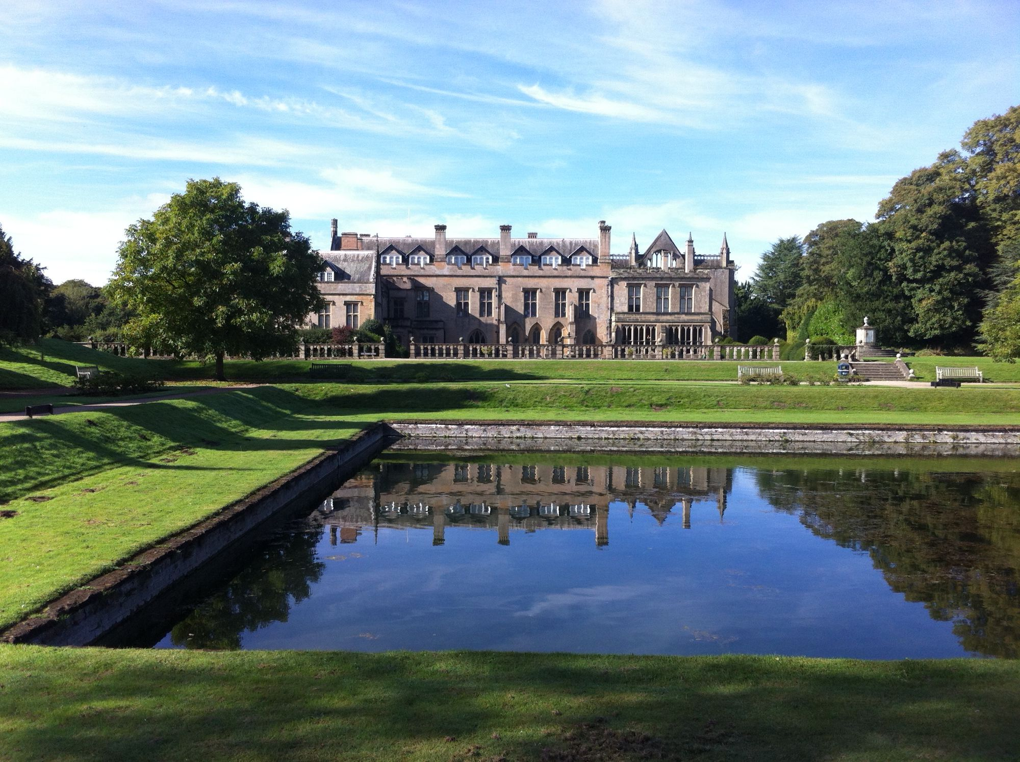 Hotels, Cottages, B&Bs & Glamping in Nottinghamshire
