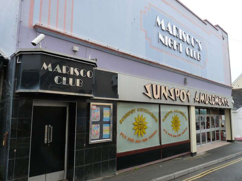 Marisco Nightclub