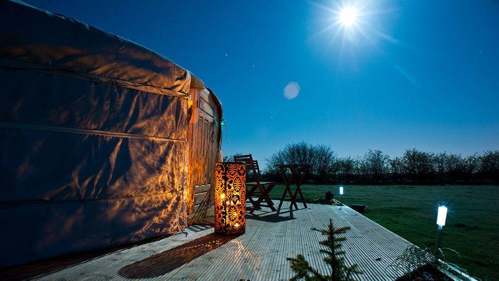 Yurts & Gers