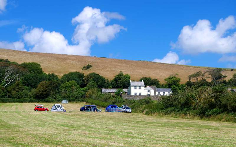 Fairlinch Camping