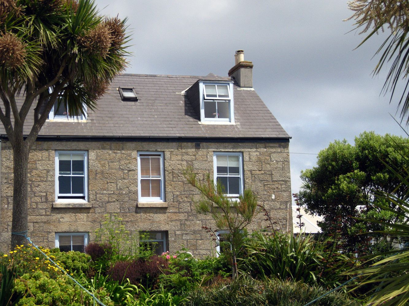 Polreath Guest House